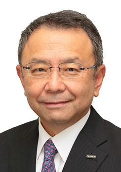 太田 雅弘氏