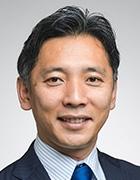 西 恵一郎氏 photo