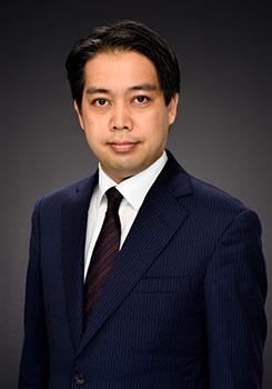 岡部 雅仁氏