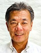 渋谷 英雄氏 photo