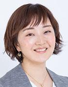 上出 桂子氏 photo
