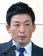 徳橋 英治氏 photo