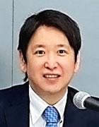 加山 緑郎氏 photo