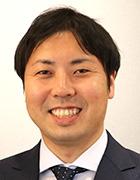 松林 義之氏 photo