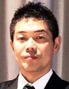 足立 紀章氏 photo