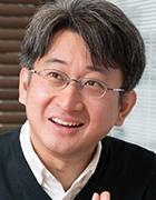 山田 博之氏 photo