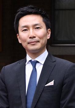 森永 雄太氏