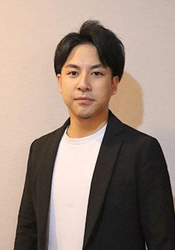 中野 雄介氏