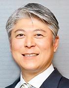 樋口 知比呂 プロフィール写真