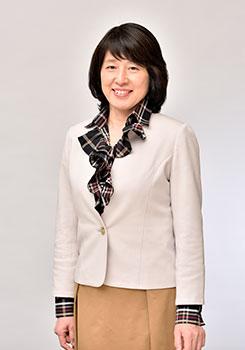 武石 恵美子氏