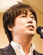田路 カズヤ氏 photo