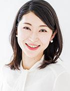 大桃 綾子氏 photo