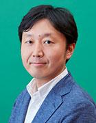 三坂 健氏 photo