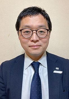 高岡 裕之氏