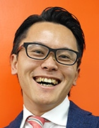仁藤 和良氏 photo