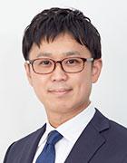 大澤 陽樹氏 photo