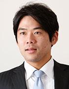 玉置 裕次郎氏 photo