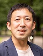 畑 俊彰氏 photo