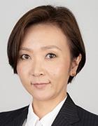 島﨑 さくら氏 photo