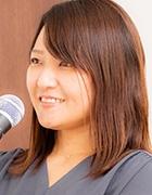 坂上 紘子氏 photo