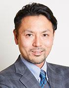岡安 伸悟氏 photo