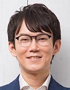塚本 鋭氏 photo