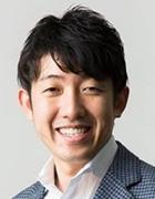 飯田 悠司氏 photo