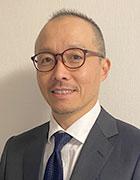 森谷 多加志氏 photo