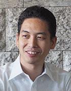 飯田 智紀 プロフィール写真
