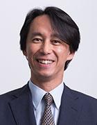 福原 正大氏 photo