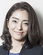 佐々木 裕子氏 photo