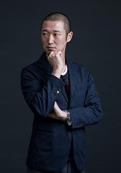 村瀬 俊朗氏