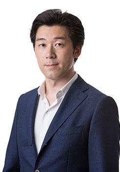 佐々木 丈士氏
