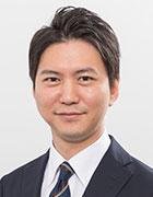 岡原 安博氏 photo