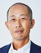 岸田 努氏 photo