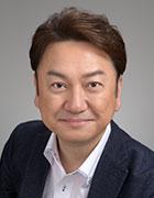 加賀 裕二氏 photo