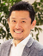 井上 陽介 プロフィール写真