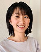 末松 佳子 プロフィール写真