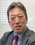 上山 毅 プロフィール写真