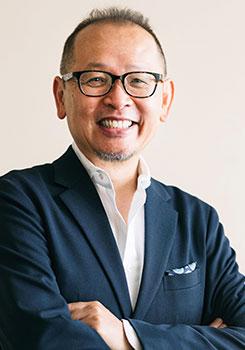 前野 隆司氏