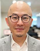 辻 隆斗氏 photo