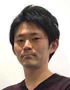 荒川 雅登氏 photo