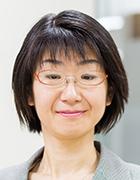 成田 麻里子氏 photo