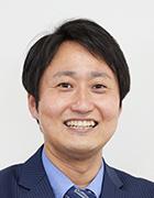 葛西 健一郎氏 photo