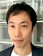 大竹 圭氏 photo