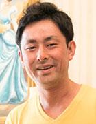 浅見 伸之氏 photo
