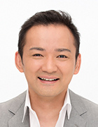 迫間 智彦氏 photo