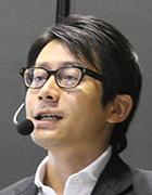 山本 陽亮氏 photo