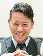 新子 明希氏 photo