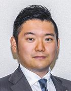 片倉 健氏 photo